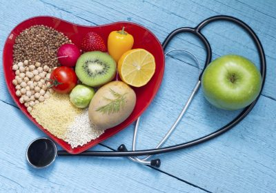 4 ways to eat your way to lower cholesterol