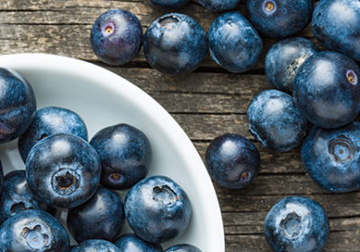 Eating Blueberries Every Day Can Lower Blood Pressure