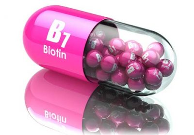 Biotin Benefits: Thicken Hair, Nails and Beautify Skin